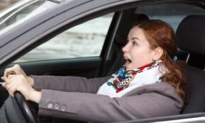 Мотофобия характерна в основном для России