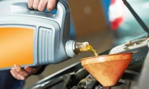 Для чего нужно менять масло