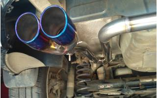 Тюнинг Citroen C5 с фото