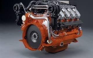 Лучший дизельный двигатель для легкового авто