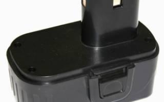 Сколько должен заряжаться аккумулятор шуруповерта