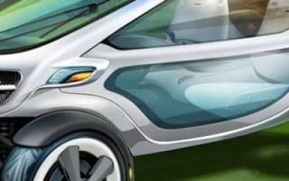 Технический прогресс автомобилей