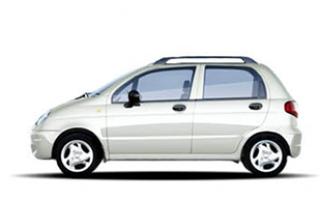 Американская классификация легковых автомобилей