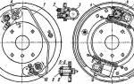 Установка передних дисковых тормозов на ГАЗ-24