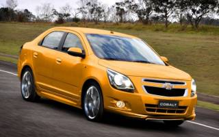 Chevrolet Cobalt: стоит ли овчинка выделки?