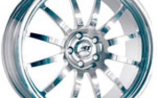 Колесные диски на авто