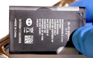 Способы восстановления литий-ионных аккумуляторов