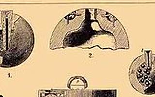 История появления «Гранаты»