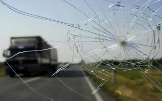 О замене лобовых стекол