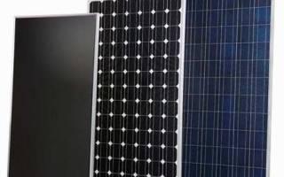 Солнечные батареи для дома: важные моменты