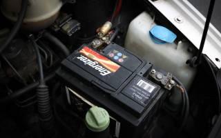 Аккумулятор Chevrolet Cruze: нюансы выбора и установки