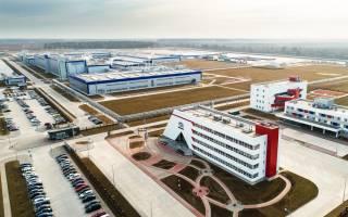 Машины Geely белорусской сборки будут продаваться в России