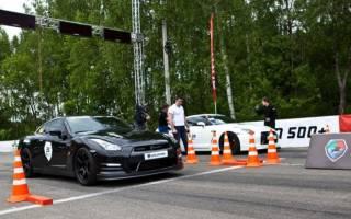 Ежегодный чемпионат Moscow Unlim 500+