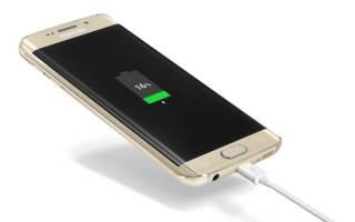 Способы проверки емкости аккумулятора телефона