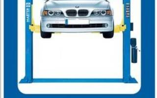 Как добраться на сломанном автомобиле до автосервиса